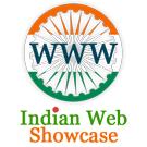 Indian Web Showcase Logo