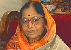 pratibha patil s personality and achievements as a president of india Pratibha devisingh patil, the 12th president of india and the first woman to hold  the office, was born on december 19, 1934, at nadgaon village in maharashtra's .