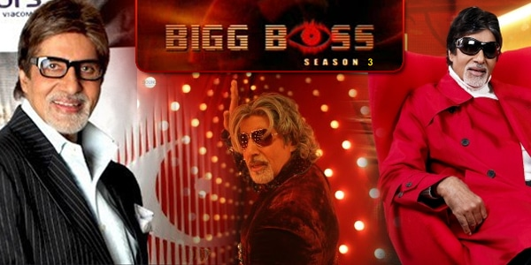 Big Boss 3 - Amitabh Bachchan