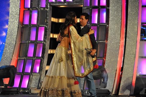 Deepika Padukon, Madhur Bhandarkar