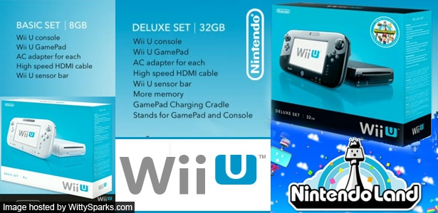 Waiting for Nintendo Wii U Live Experience?