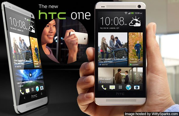 HTC One - The best Android Smartphone?
