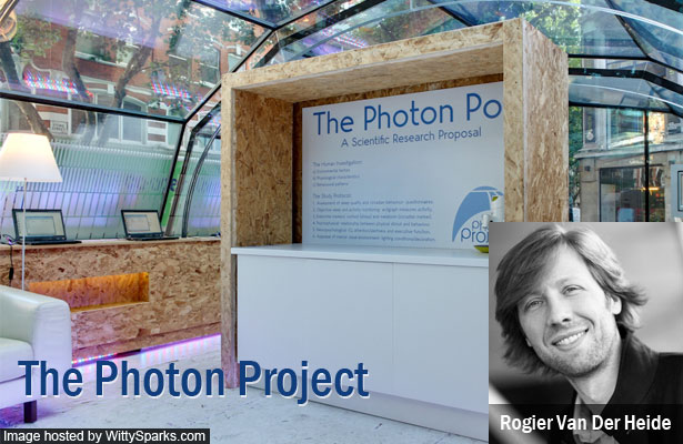 The Photon Project