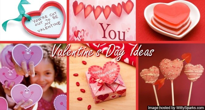 don't know what to do this valentine's day? ask spoonful | wittysparks, Ideas