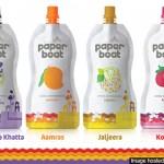 Paper Boat drinks