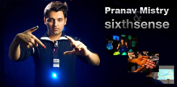 Pranav Mistry - Ask Me Anything - Reddit