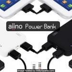 Aiino Power Bank
