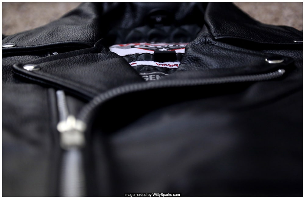 Motorcycle House Leather Jackets