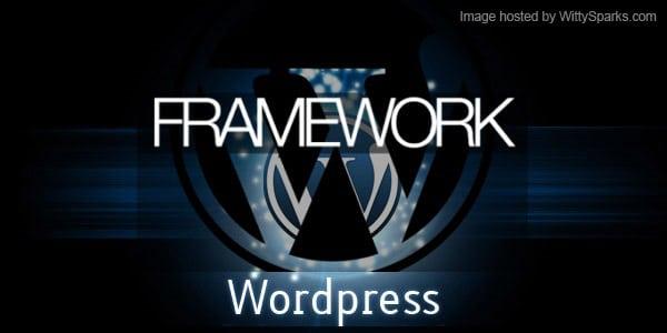 Good Theme or Framework