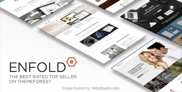 Enfold - Business WordPress Theme