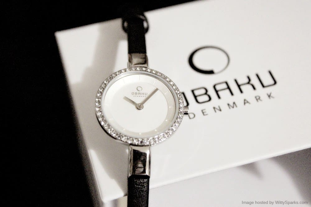 Obaku Denmark Watches