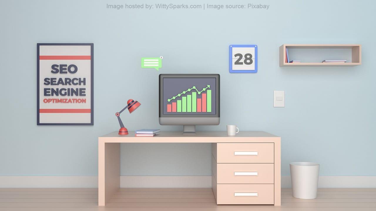 SEO - Analytics - Page Speed - Marketing