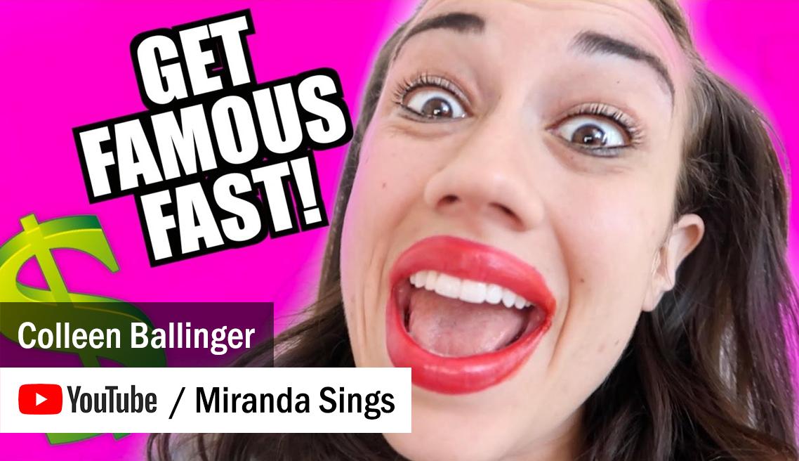 Miranda Sings - Colleen Ballinger