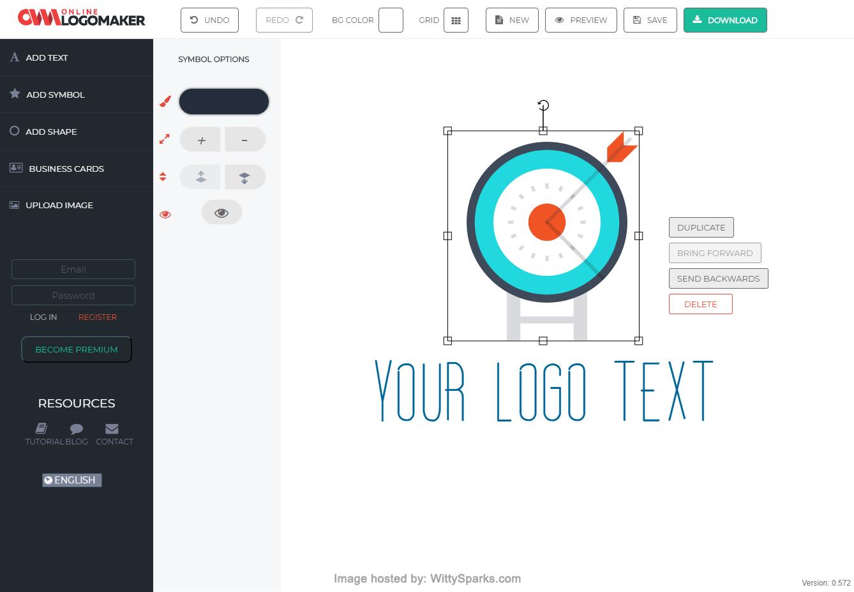 Online Logo Maker: Make your Free Logo in 5 minutes