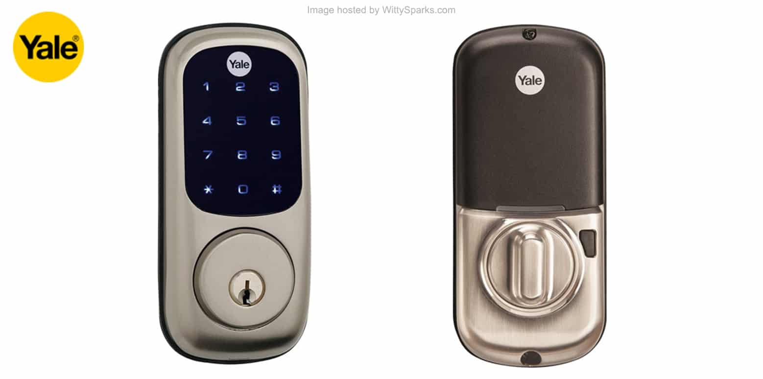 Yale - Smart Digital Keyless Locks for Your Home