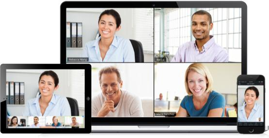 Zoom - Remote Team Video Chat