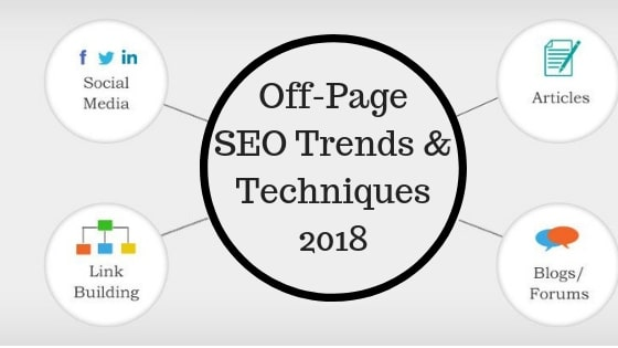 Off-Page SEO Trends and Techniques.