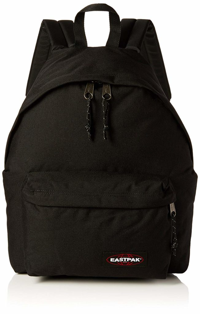 Eastpak Padded Pak'r Pakr Backpack Bag - All colors
