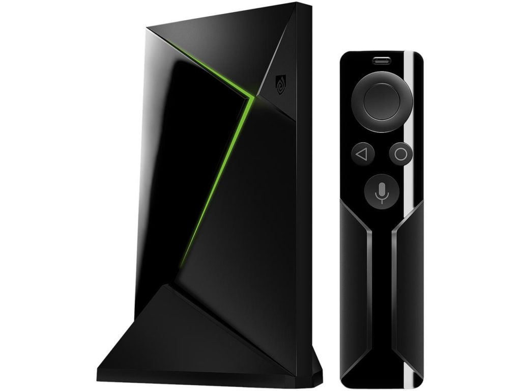 NVIDIA SHIELD: Smart Home , Stream Movies and TV Shows, Play Games