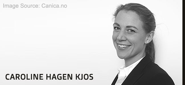 Caroline Hagen Kjos