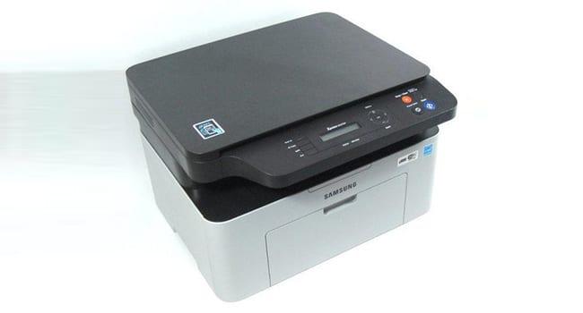 Samsung Xpress M2070W Printer
