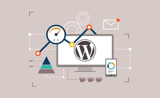 Schedule overhead management in WordPress