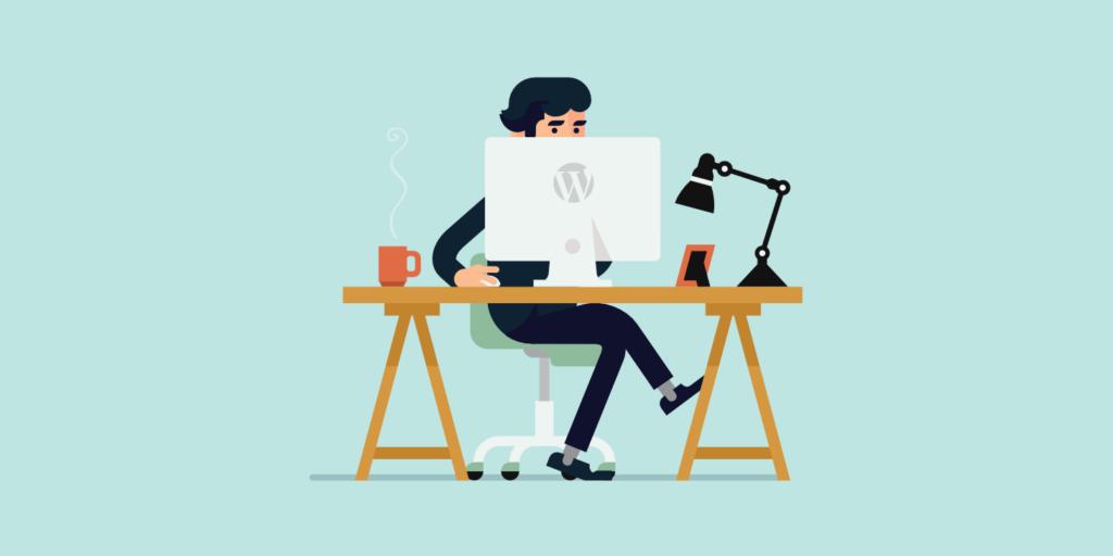 Hire a WordPress speed optimization company