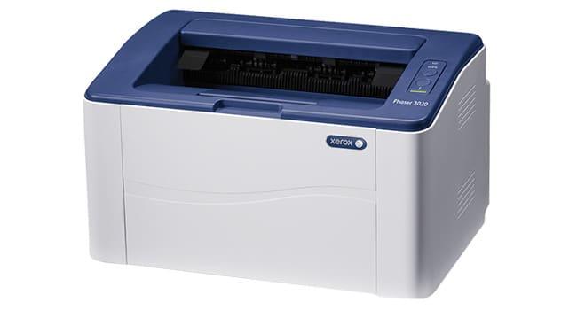 Xerox Phaser 3020BI Printer